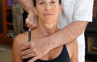 More about rolfing
